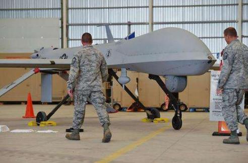 谷歌计划加强军用无人机的人工智能研究