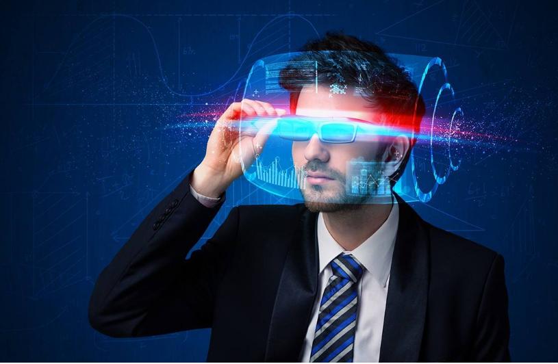 一些增强和虚拟现实会带来的颠覆性影响