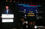 联通陆益民:中国95%人口有网络4G覆盖,4G用...