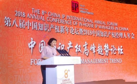授权超过500项,人工智能的发展将进入中国时间