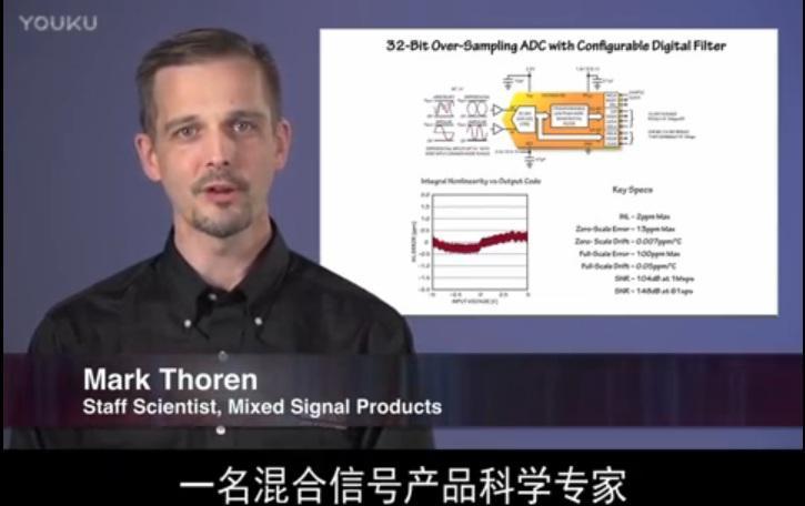 介绍 LTC2500 的特点性能与应用