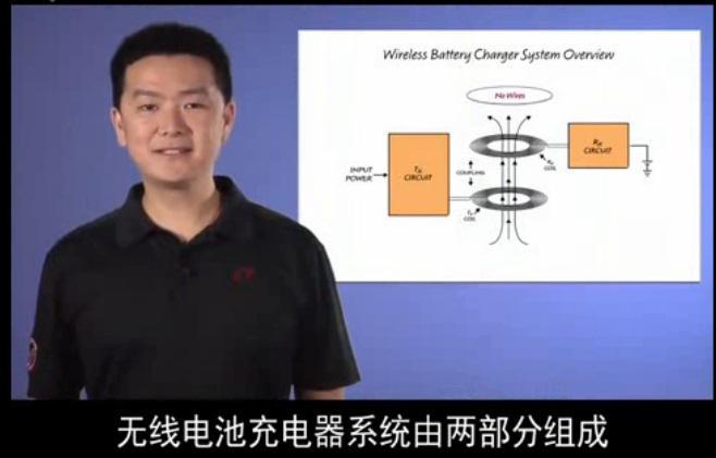 全功能无线功率发送器 IC LTC4125 的展...