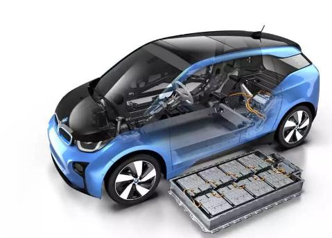 """关于电动车可能""""生病""""的三种情况详解"""