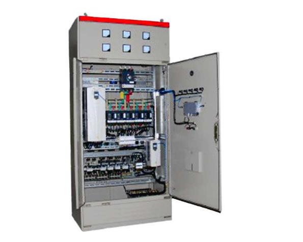 PLC采用扩展存储器通讯控制变频器的简便方法
