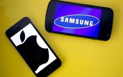 苹果三星专利侵权案最终达成和解 部分苹果供应商或...