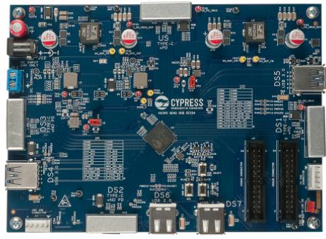 賽普拉斯簡化USB-C擴展塢設計 推USB PD...