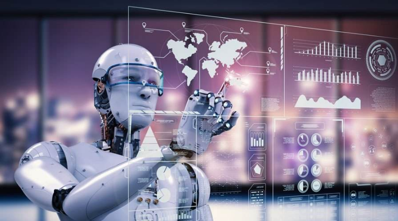 人工智能:智能电网发展的必然解决方案