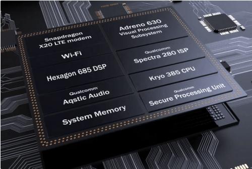 骁龙AI处理器已推出三代 提升手机AI体验