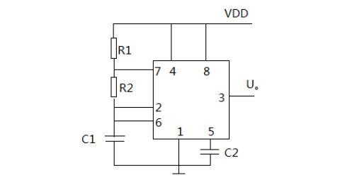 数电模电知识之短跑计时器系统方案设计