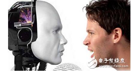 人工智能需要冷静