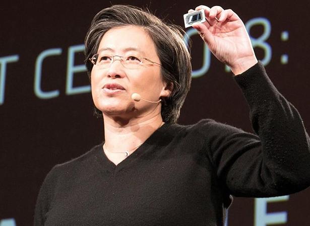 福布斯网站发布文章称,AMD 7nm工艺领先英特...