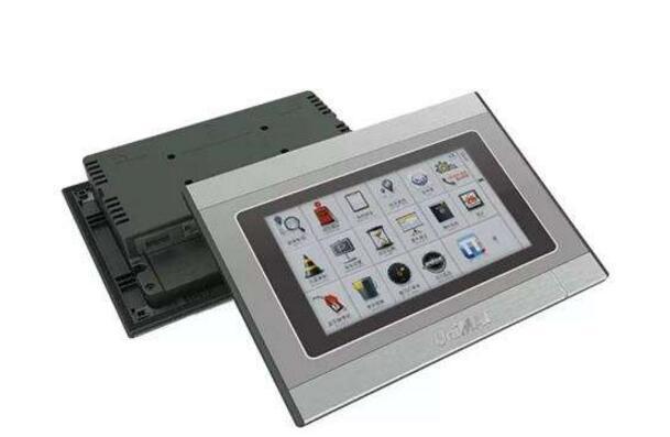 学触摸屏、PLC与变频器综合应用.part3免费下载
