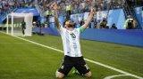 2:1绝杀出线 梅西又一次让全世界球迷眼界大开