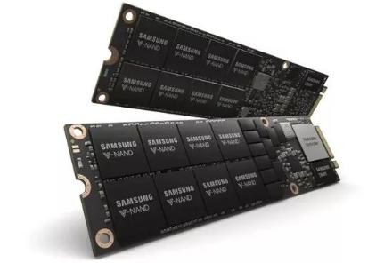 8TB的M.2 SSD,迄今为止三星推出的容量最...