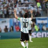 """成功逆袭!这一次梅西让全世界球迷""""眼界大开"""""""