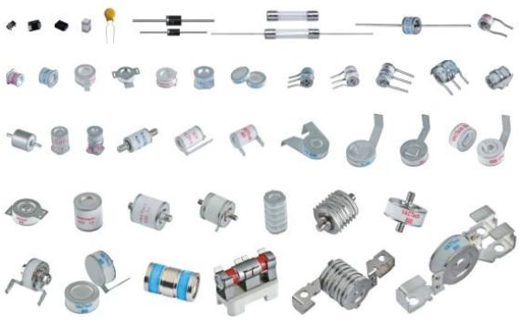 选择陶瓷气体放电管的6点技巧详细中文资料概述