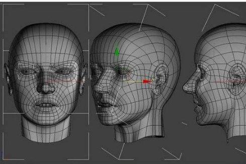 干扰数字化脸部识别技术的新算法