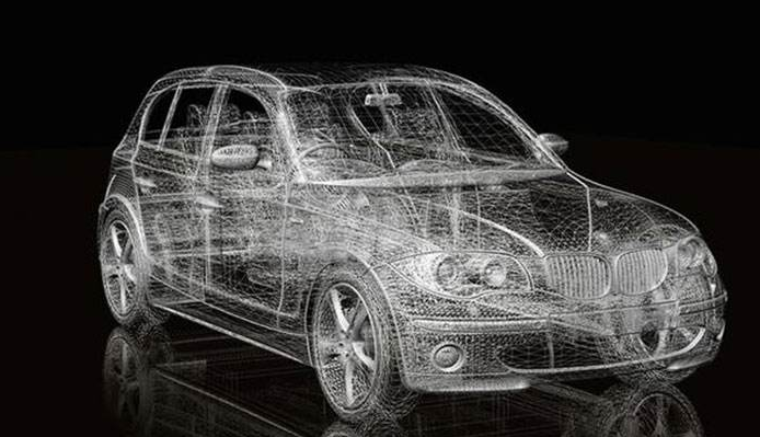 智能汽车想要构筑一个智慧大交通网络系统,这几个难...
