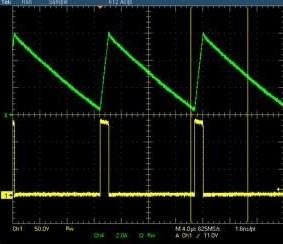 关于实现带有较低额定输入电压控制器的150V非同...