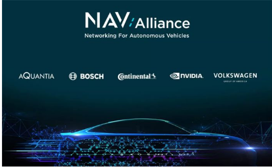 NAV联盟:推动自动驾驶技术标准化,致力于自动驾...