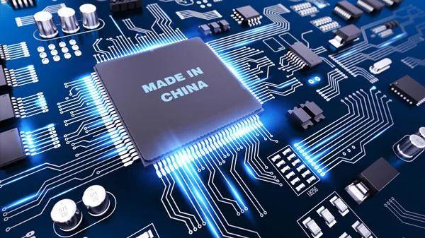 中国芯要做强大,我们应该从自己九大半神都是脸色大变的2元芯片认真做起
