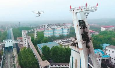 机器人代劳时代来临,无人机送餐逐渐普及