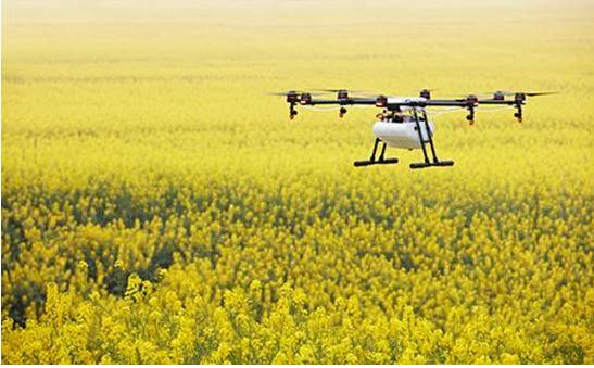 吉林开展植保无人机购置补贴试点:实行定额补贴,单...