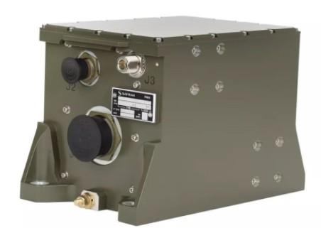 赛峰公司研发出了名为Geonyx的军用导航系统,没有采用GPS