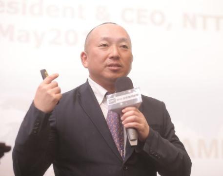 NTT以Tier 1全球网络为基础 助企业加速物联网布局