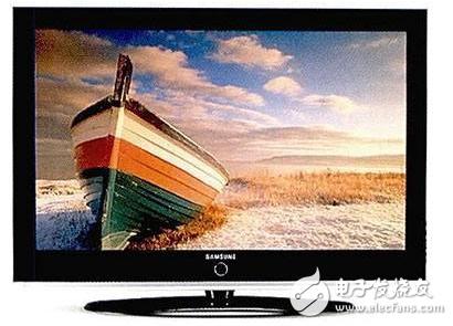 电视面板有望止跌回稳?