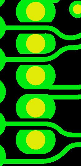 插件孔无焊环会崩孔示意图1