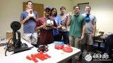 3D打印模拟器用于护理培训,为护理系学生节省成本