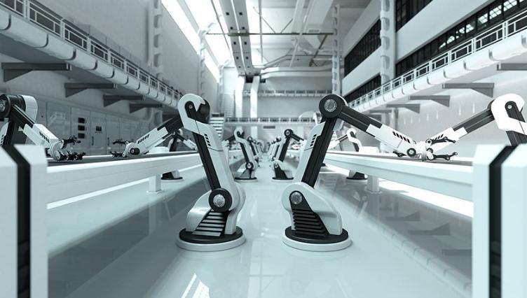 全球机器人市场发展前瞻