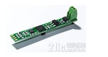 工厂自动化中传感应用推动着对MCU中更多模拟外设集成的需求