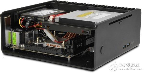 QuietPC推出一款迷你机,采用锐龙APU,售价6350元人民币起