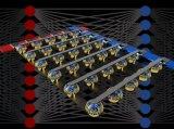 未来智能实验室的开展,用于运行神经网络的新的芯片...