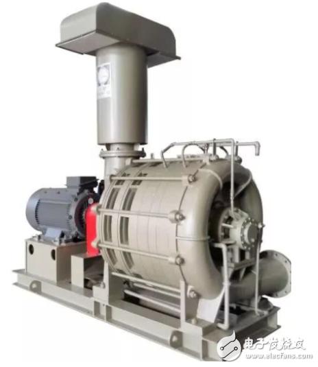多速电机的调速原理及应用分析