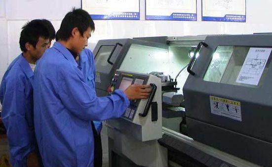 中国数控技术的未来,不容小觑