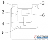 【新专利介绍】一种依据压力和温度自动控制燃气表