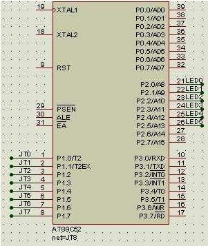 基于C51程序设计中字节对齐对程序的影响