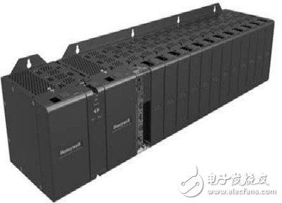 霍尼韦尔发布新款PLC,可支持工业物联网