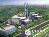 新疆哈密燃机发电项目正式并网发电,利用园区内煤化工废弃尾气发电
