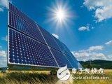 山东兰陵首家规模光伏发电项目全部建设任务完成