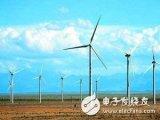 国家电投塔城铁列克提99兆瓦风电项目顺利试运行