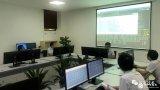 桂林风电仿真培训室投入使用,既能创收又能提升风电品牌效应