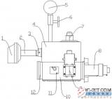 【新专利介绍】一种能够进行自动检测的燃气表
