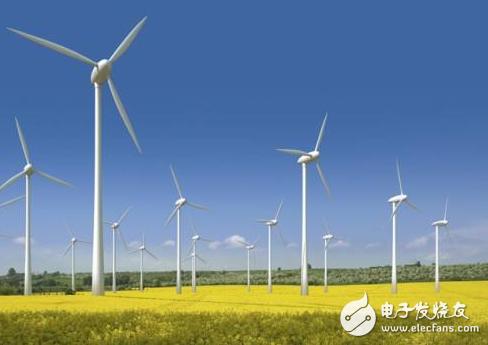 智能电网建设并入清洁能源的几种技术