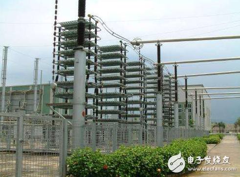 电力系统的综合性能源节约措施:无功补偿