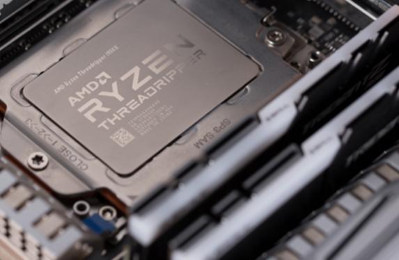 AMD第二代Ryzen Threadripper...
