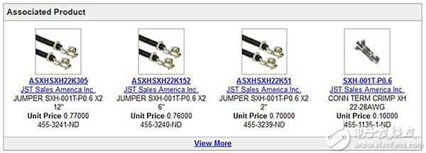 "XHP-2 产品页""相关产品""部分图片"